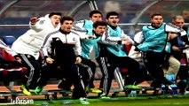 PSG-Real Madrid : Enzo Zidane a joué sous les yeux de son père