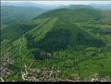 Bosnian Pyramids 32000 years old Manmade STONE Secret of the Pyramids discovery Europe Egypt origin MYTHic Dec 20, 2013