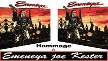 Emeneya - Nzinzi ' Hommage À Emeneya Kester '