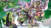 Cardfight!!! Vanguard Legion mate Hen Opening 1 HD