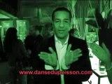CARTOUCHE fait LA DANSE DU POISSON !!