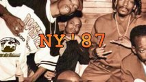 2pac NY'87 ft Tha Dogg Pound Dj Quik & Deadly Threat (unreleased)