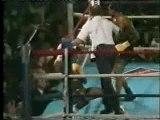 Nigel Benn vs Jose Quinons 01-12-1989