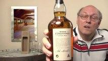 Whisky Tasting: Springbank 9 years Gaja Barolo