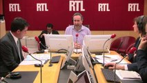 Manuel Valls face aux auditeurs de RTL