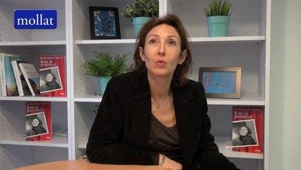 Vidéo de Agathe Colombier-Hochberg