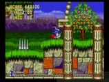Sonic The Hedgehog 3 & Knuckles as Sonic & Tails Marble Garden Zone