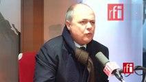 Bruno Le Roux : « Il y a une stratégie d'enfumage depuis quelques jours d'une droite qui est en difficulté »