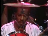 Miles Davis (Festival de jazz de Montréal - 1985)