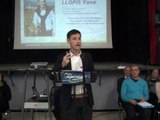 MONTAGNAC - 2014 - Yann Llopis _ Réunion du 7 mars 2014 _ Elections Municipales