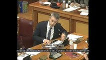 Roma - Partecipazione nel capitale di Poste e ENAV, audizione Morando (11.03.14)