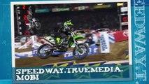 Watch ama supercross Detroit - Detroit from Detroit, MI - ama supercross Detroit, MI