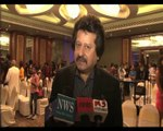 Pankaj Udhas at new ghazal album launch