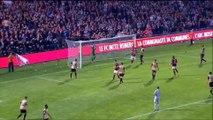 FC Metz saison 2013 - 2014. Résumé des matchs aller (1er partie)