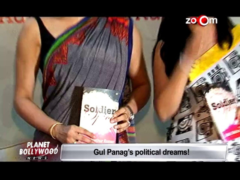 Gul Panag to join Politics  Bollywood News