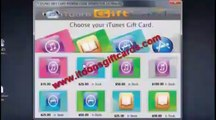 Easy Get Free Itunes Gift Cards Generator,Free 25$ Itunes Gift Card Code ( Limited Time )