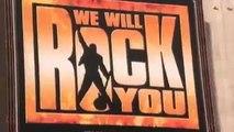 """Il musical """"We will rock you"""" chiude dopo 12 anni a Londra"""