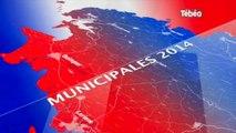 Municipales 2014 - Le débat Tébéo - Châteaulin