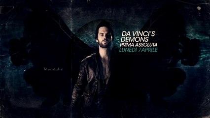 Da Vinci's Demons 2 - teaser FOX