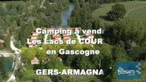 Camping à vendre - Gers - Midi-Pyrénées