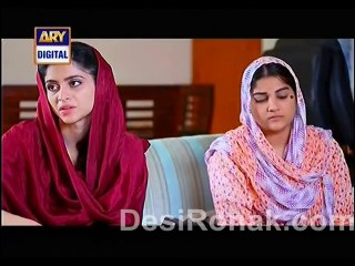 Meri Beti - Episode 23 - March 12, 2014 - Part 1
