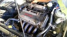 Bruit moteur Colt GTI