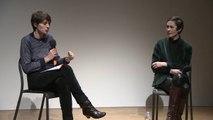 « Catherine Diverrès / Kazuo Ohno » : Rencontre avec Catherine Diverrès / Un Nouveau festival 2014 - Vidéodanse