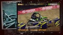 Watch - Detroit, MI supercross - Detroit from Detroit, MI - Detroit