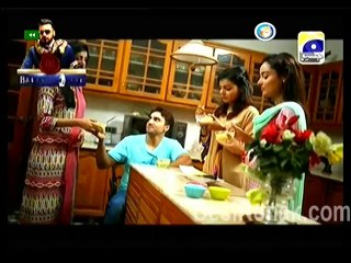 Meri Maa - Episode 116 - March 12, 2014 - Part 2