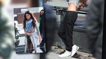 Selena Gomez est en pleine forme pour Adidas