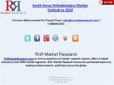South Korea Orthobiologics Market 2020