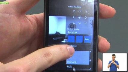 Turkcell Online Kamera Ayarları Nasıl Yapılır ?