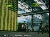 Greenday    American Idiot   (music vide