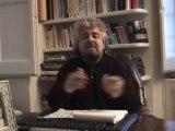 Beppe Grillo settimana49 Buone Notizie