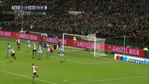 21-12-2013 Samenvatting Feyenoord - PEC Zwolle