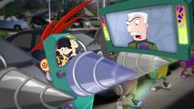 Phineas and Ferb Quest for Cool Stuff - Trailer