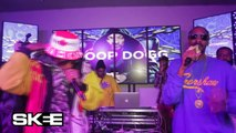 "Snoop Dogg & Wiz Khalifa ""Young, Wild & Free"" Live @ ""Respect The West"" SXSW Showcase, Woven Digital House, Austin, TX, 03-12-2014 Pt.2"