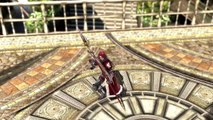 SoulCalibur Lost Swords - Hilde