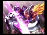 [PS2] - Dragon Ball Z Tenkaichi - Intro