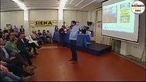Parlamentari (M5S) con Beppe Grillo - Siena - MoVimento 5 Stelle