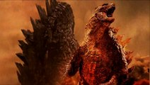 GODZILLA To Battle 2 Monsters In The New Film - AMC Movie News