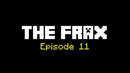 The Frax envahit Minecraft - Episode 11 - Les chevals, c'est tellement génial!