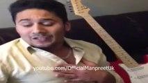 Karwa Choth || Manpreet Singh Manna Canada || Official HD