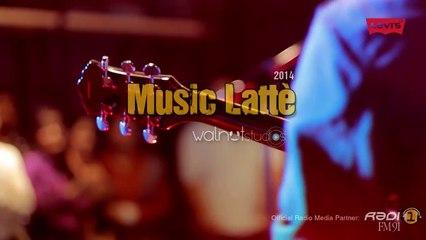 Music Latte' - Promo