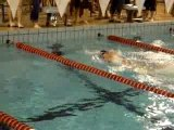 Relais 4 x 100m 4Nages Stéphanie Crawl