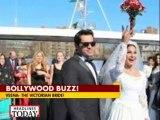 Veena Malik a Victorian Bride