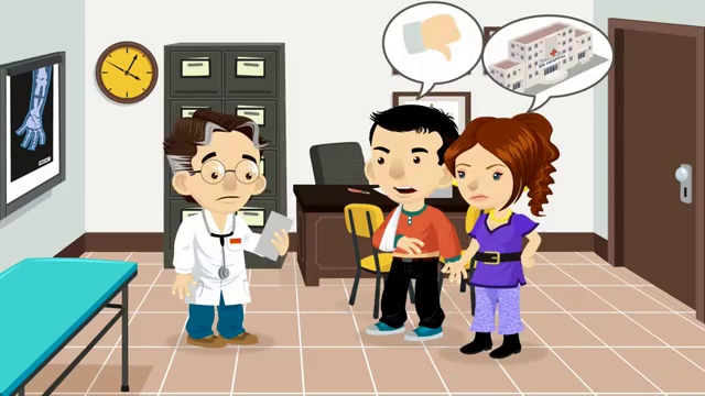 MedVoy Referral Management Platform