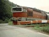 Návštěvníci #03: Návštěvníci přicházejí (železniční část, CZ)