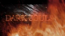 Dark Souls II - The Curse of the Dark