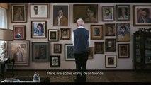 A QUE DEVE A HONRA DA ILUSTRE VISITA ESTE SIMPLES MARQUÊS de Rafael Urban et Terence Keller - Compétition internationale courts métrages Cinéma du réel 2014